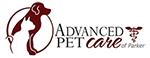 Vet in Parker | Advanced Pet Care of Parker Logo